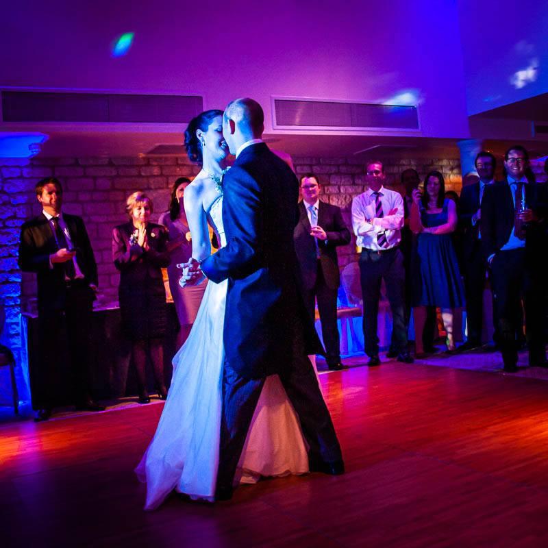 Ellenborough Park Wedding 145