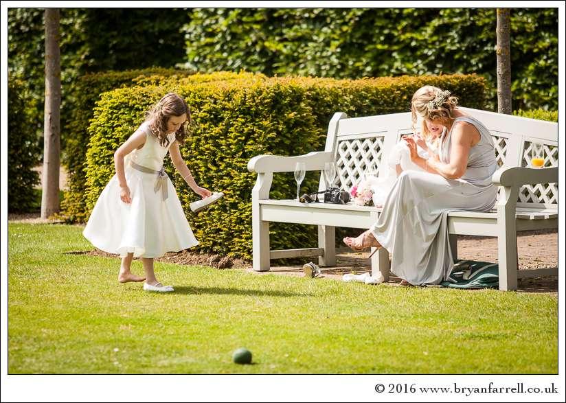 Ellenborough Park Wedding 146 4