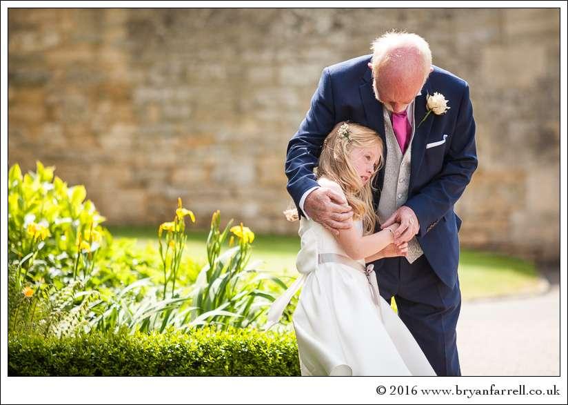 Ellenborough Park Wedding 147 4