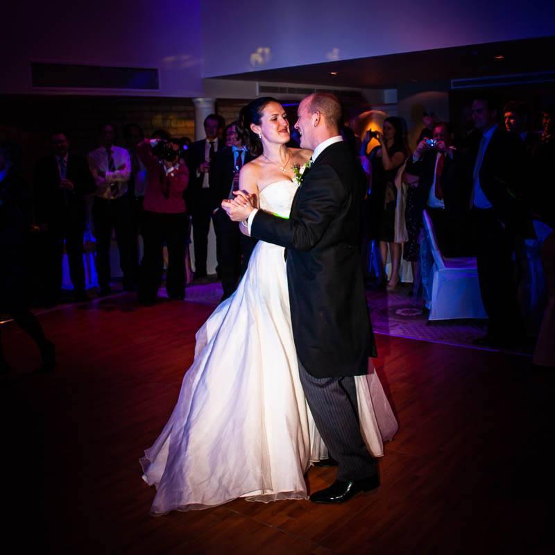 Ellenborough Park Wedding 148