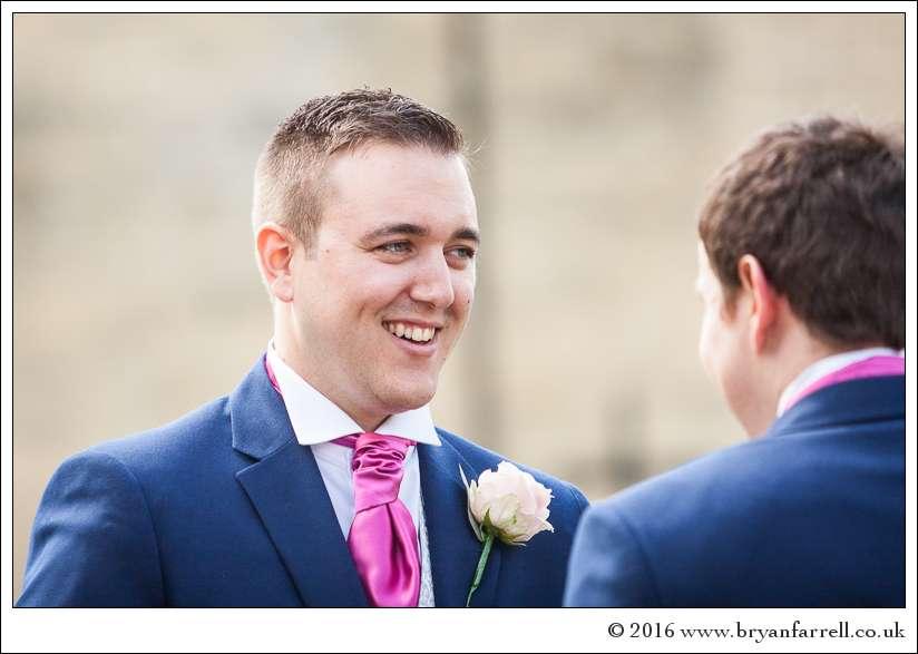 Ellenborough Park Wedding 149 4