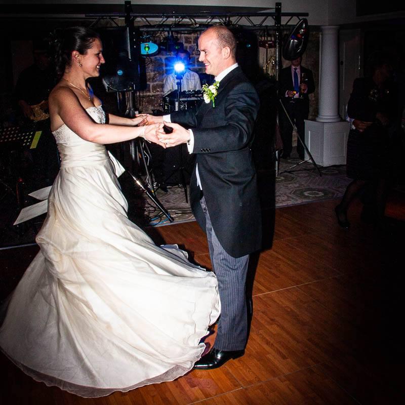 Ellenborough Park Wedding 149