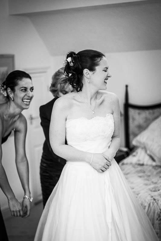 Ellenborough Park Wedding 15 1