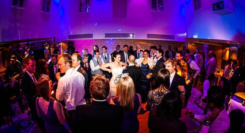 Ellenborough Park Wedding 150