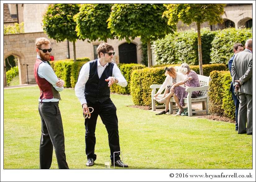 Ellenborough Park Wedding 154 4