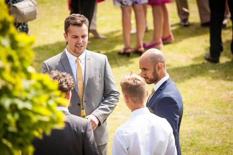 Ellenborough Park Wedding 156 3
