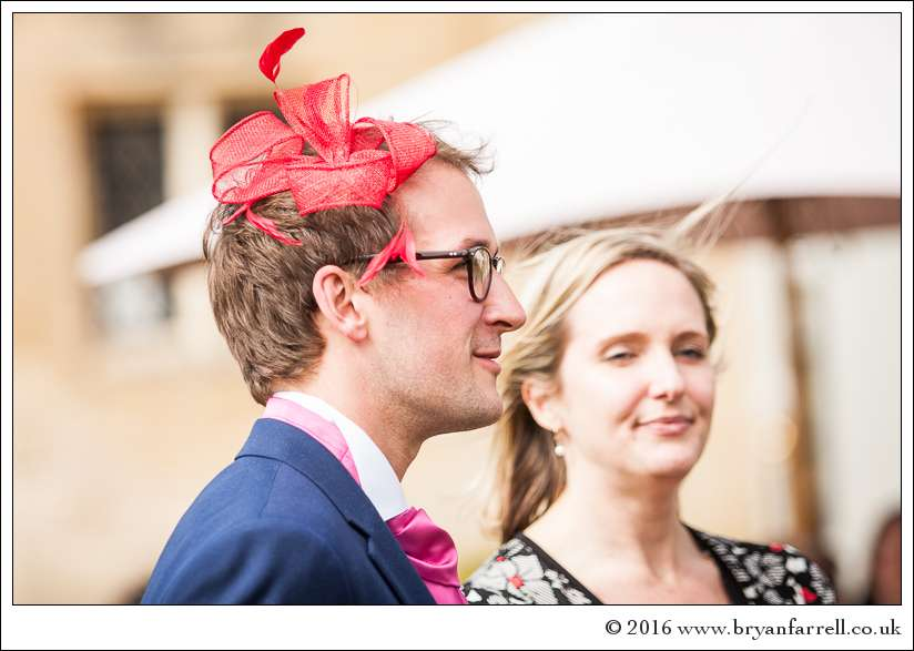 Ellenborough Park Wedding 156 4