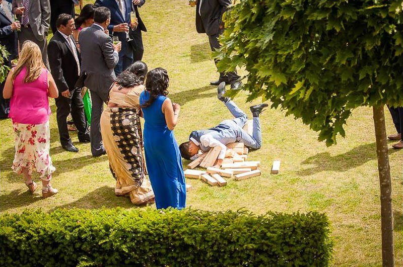 Ellenborough Park Wedding 157 2
