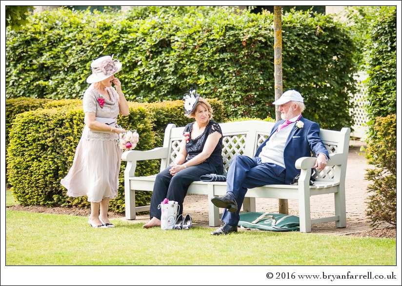 Ellenborough Park Wedding 157 3