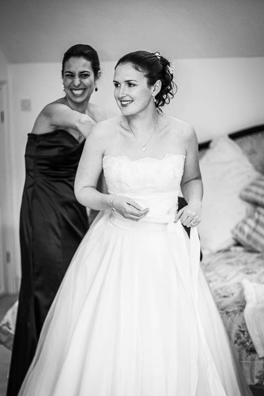 Ellenborough Park Wedding 16 1