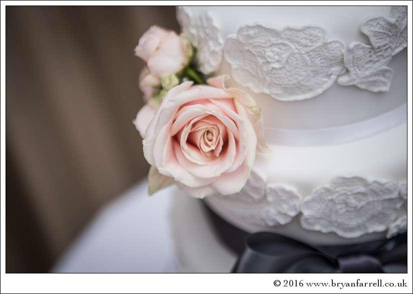 Ellenborough Park Wedding 160 3
