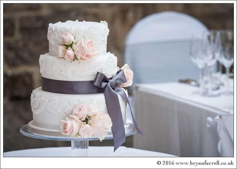 Ellenborough Park Wedding 162 3