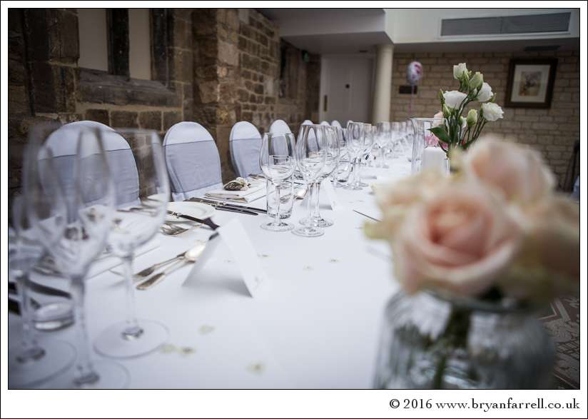 Ellenborough Park Wedding 163 3