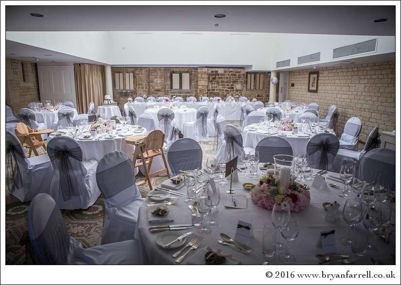 Ellenborough Park Wedding 166 3
