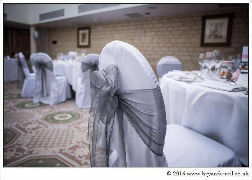Ellenborough Park Wedding 167 3