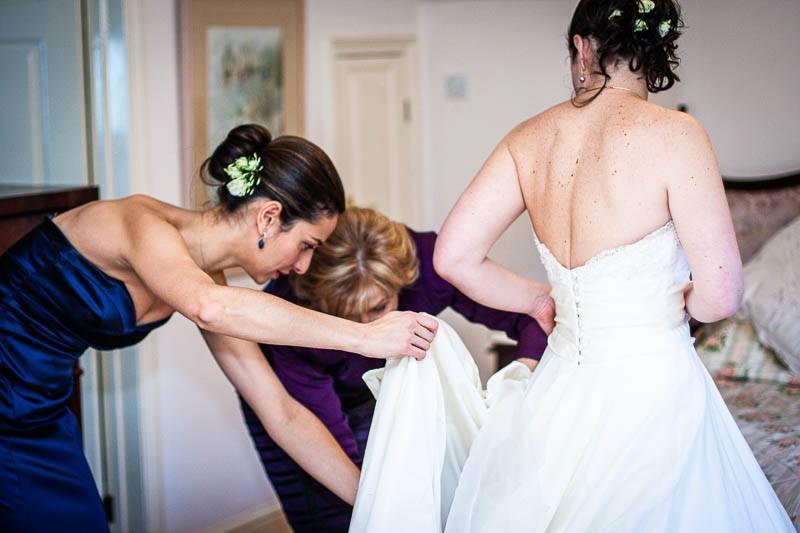 Ellenborough Park Wedding 17 1