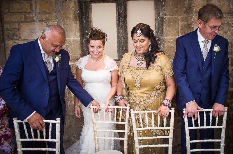 Ellenborough Park Wedding 172 2