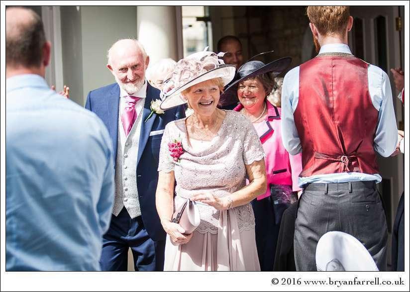 Ellenborough Park Wedding 172 3