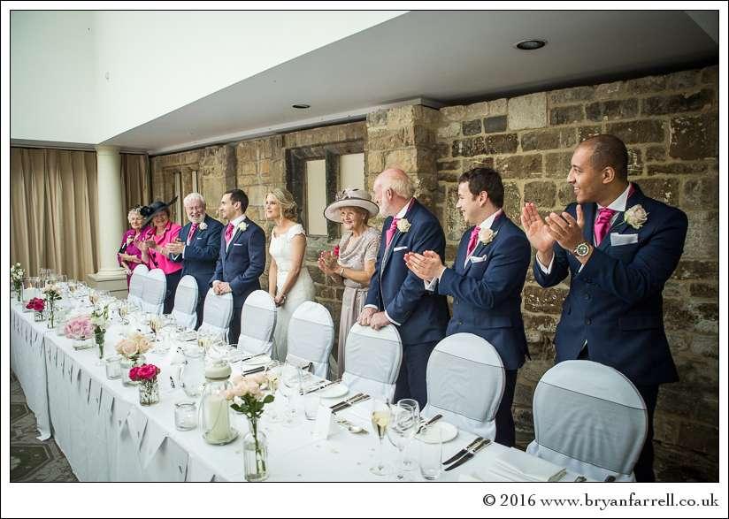 Ellenborough Park Wedding 174 3