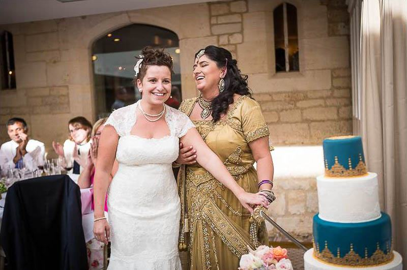Ellenborough Park Wedding 178 2