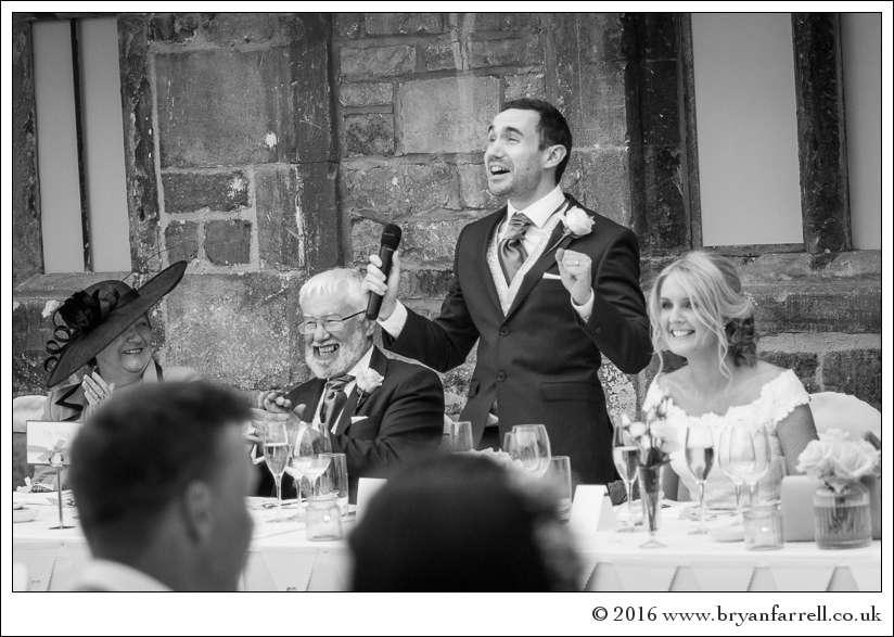 Ellenborough Park Wedding 178 3