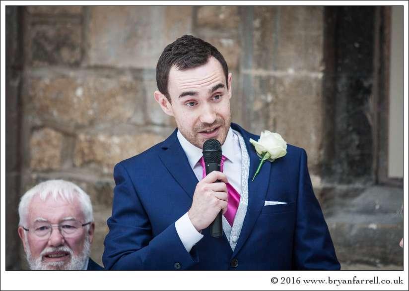 Ellenborough Park Wedding 181 3