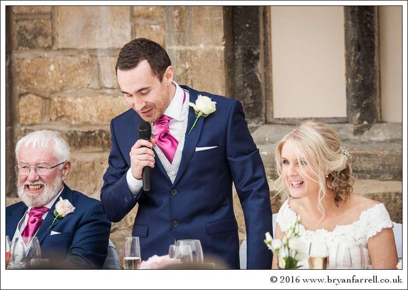 Ellenborough Park Wedding 184 3