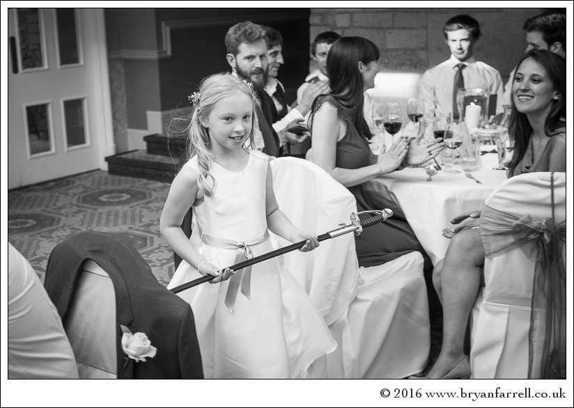 Ellenborough Park Wedding 186 3