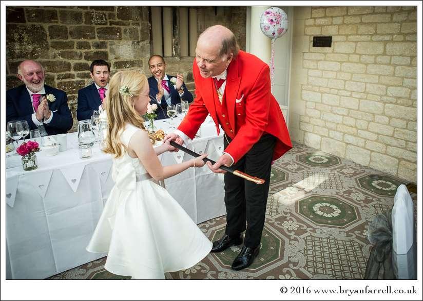 Ellenborough Park Wedding 187 3