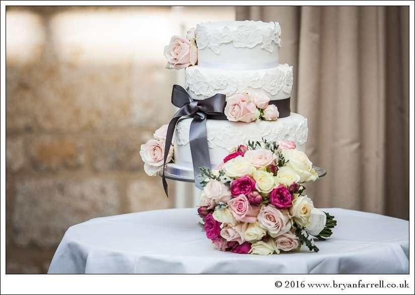 Ellenborough Park Wedding 188 3