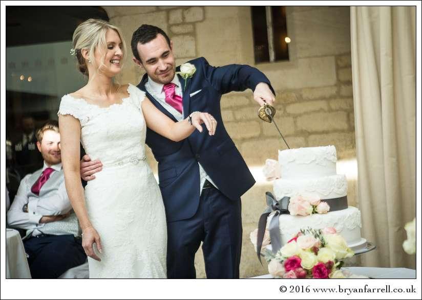 Ellenborough Park Wedding 190 3