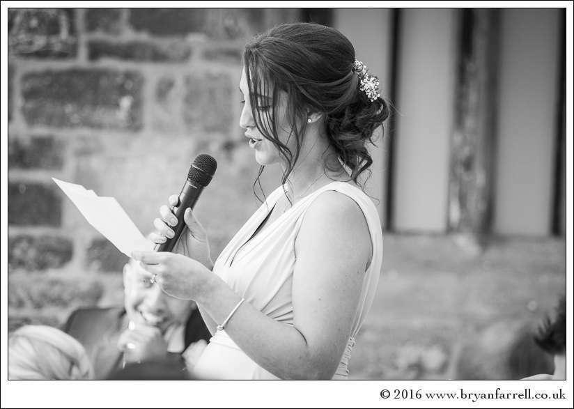 Ellenborough Park Wedding 198 3