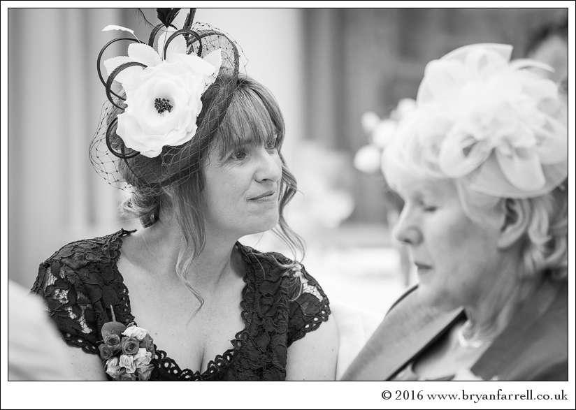 Ellenborough Park Wedding 200 3