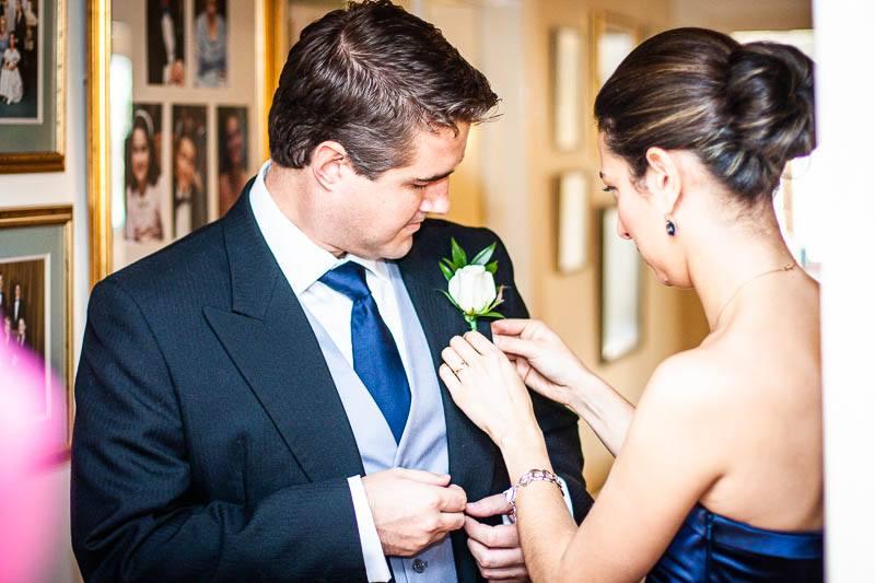 Ellenborough Park Wedding 21 1
