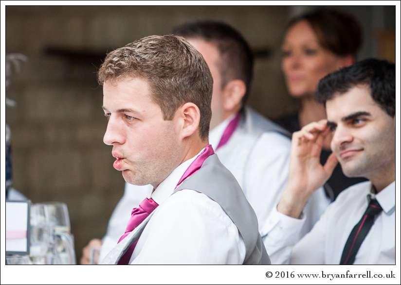 Ellenborough Park Wedding 214 2