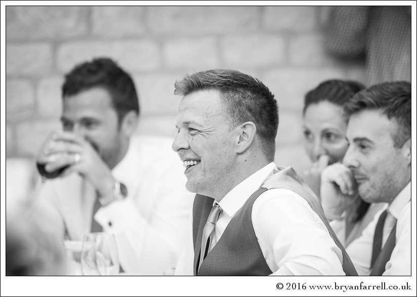 Ellenborough Park Wedding 217 2