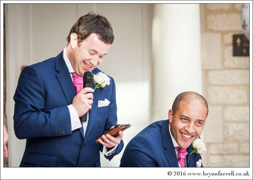 Ellenborough Park Wedding 220 2