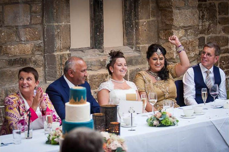 Ellenborough Park Wedding 221 1