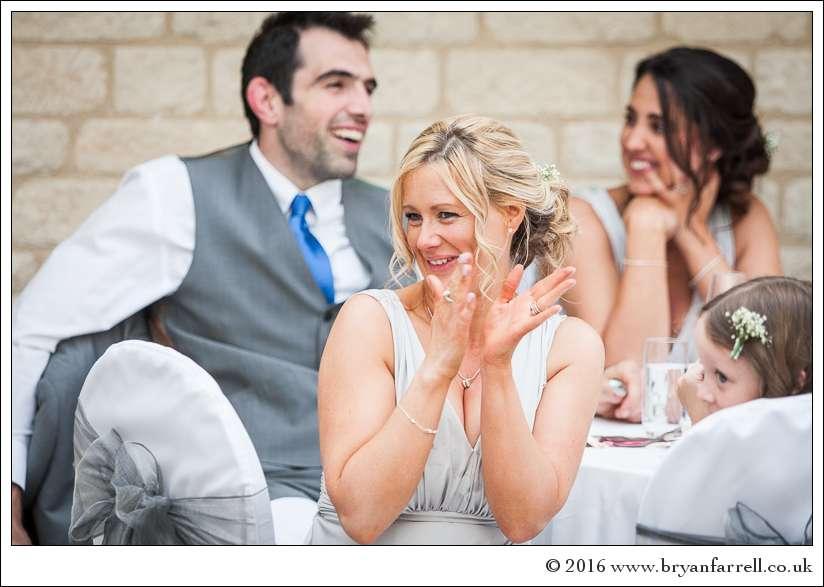 Ellenborough Park Wedding 221 2
