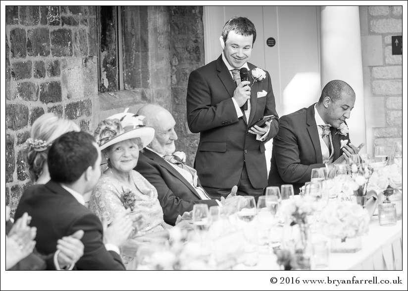Ellenborough Park Wedding 224 2