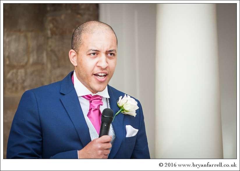 Ellenborough Park Wedding 230 2