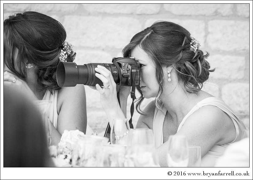 Ellenborough Park Wedding 232 2