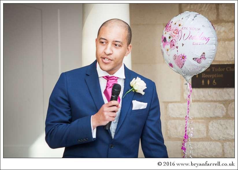 Ellenborough Park Wedding 234 2