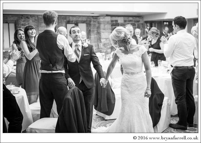 Ellenborough Park Wedding 236 2