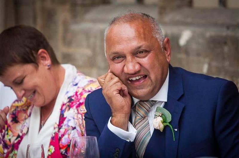 Ellenborough Park Wedding 243 1