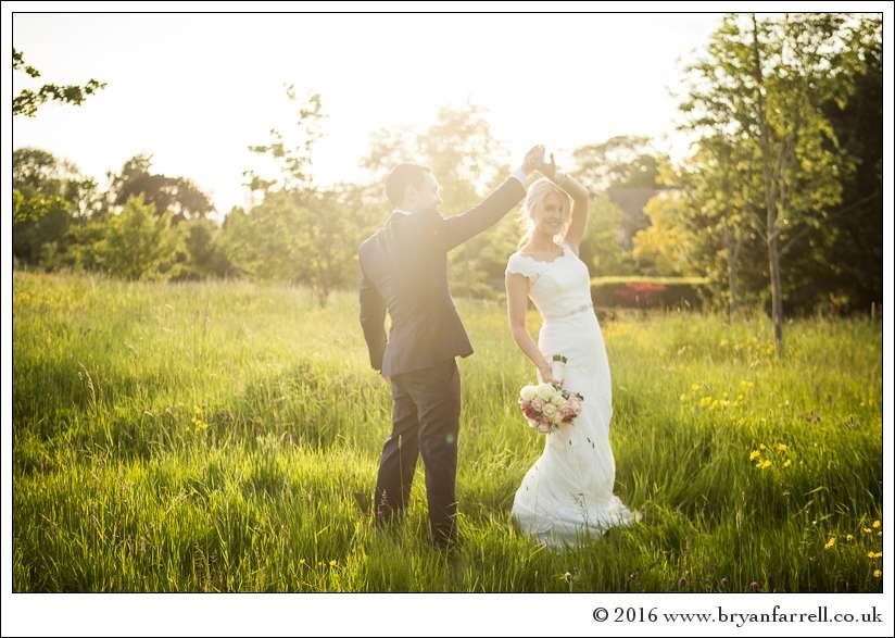 Ellenborough Park Wedding 244 2