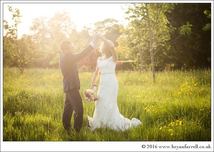 Ellenborough Park Wedding 245 2