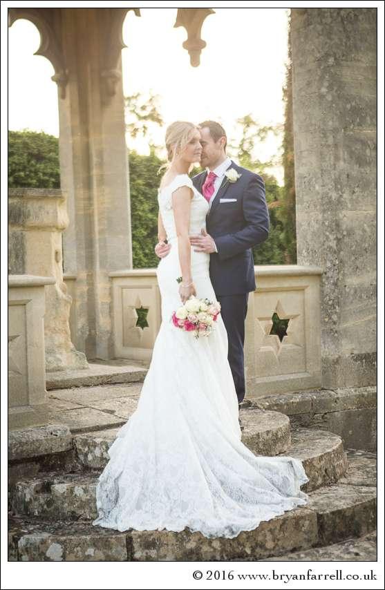 Ellenborough Park Wedding 246 2