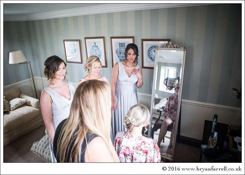 Ellenborough Park Wedding 25 5