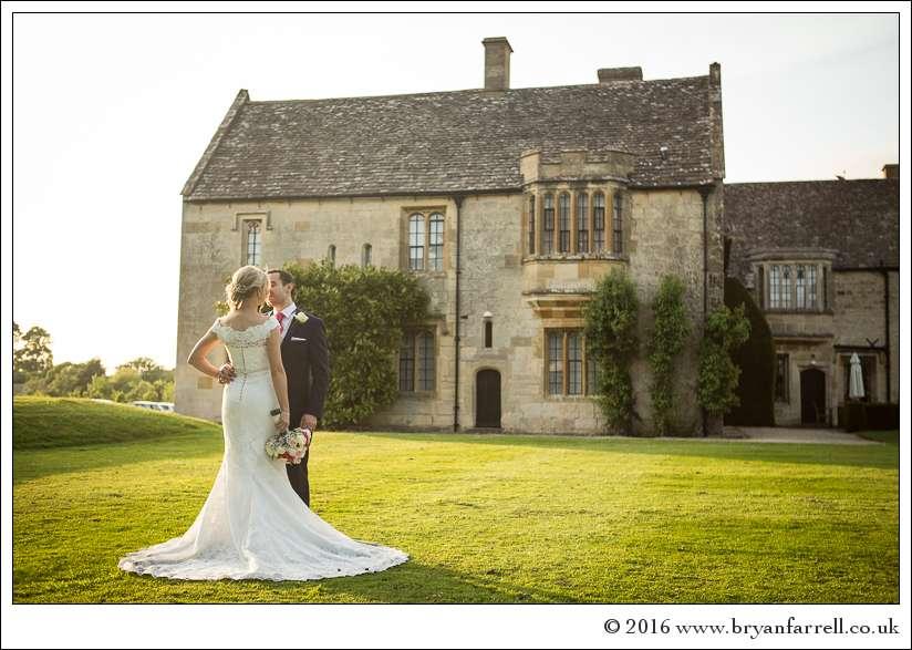 Ellenborough Park Wedding 253 2